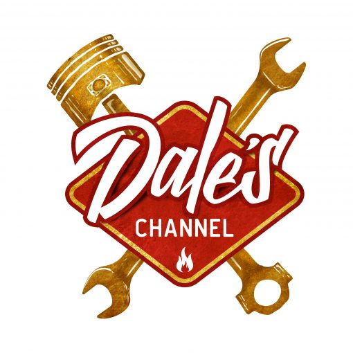 Dale's Channel Yearly Subscription